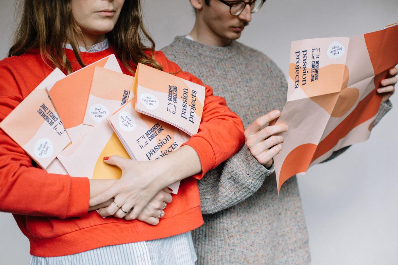 Header image for Factory Berlin Designers Circle.