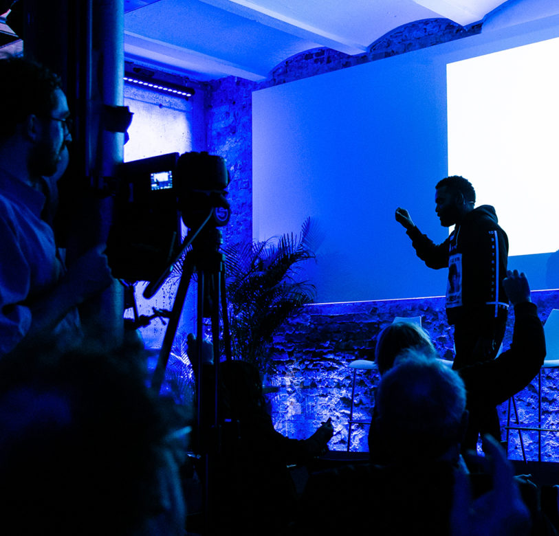 Access exclusive events with Factory Berlin Corporate Membership.