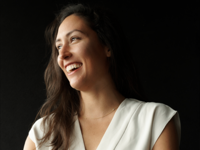 Brittany Salas is the Co-founder of Active Giving