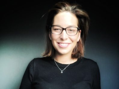 A photo of Georgie Smallwood, Chief Product Officer at N26