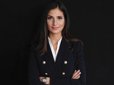 A photo of Gülsah Wilke, Investor & Head of Portfolio and Operations, Axel Springer