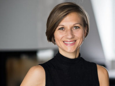 A photo of Janine Tychsen, Head Coach at WLOUNGE