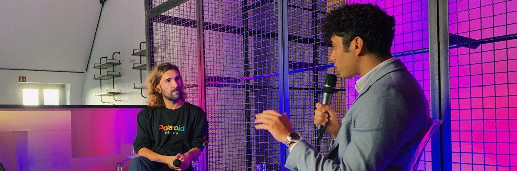 Founder Focus with Zakaria Jaiathe [Xibit]