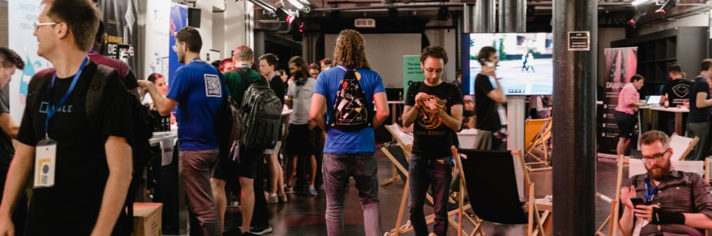 ETH Berlin Zwei Hackathon: The Fair