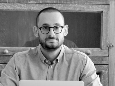 Innovation Driver: Nadim Choucair, 2030 Cabinet Headshot