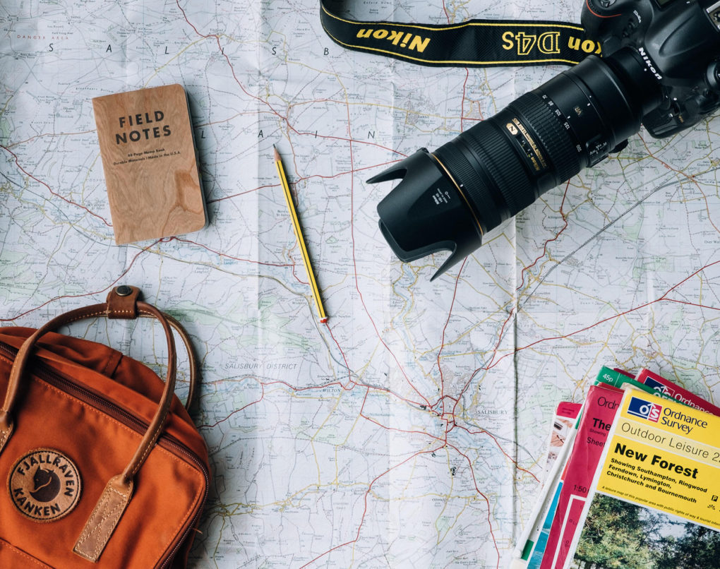 Travel startups should explore opportunities to promote off grid travel.