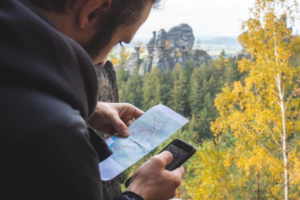Travel startups should offer last-minute options.