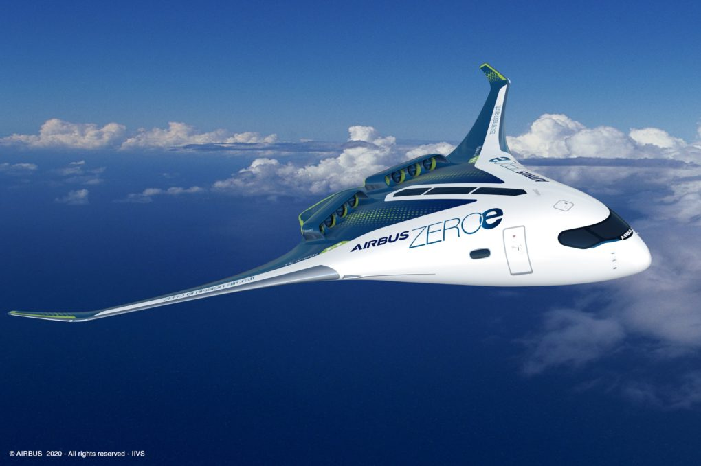 Corporate Venturing Masterclass: Airbus Bizlab