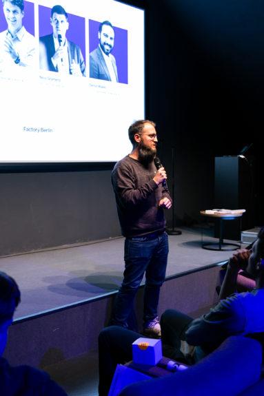 Wayra x Factory Berlin: Next Gen IoT, Christian Lindener #3