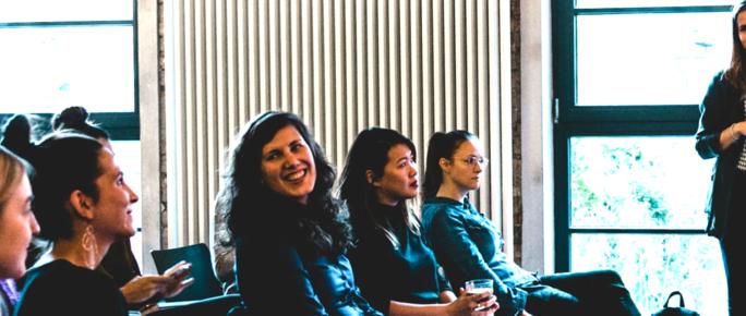 Women's Circle Meetup Event