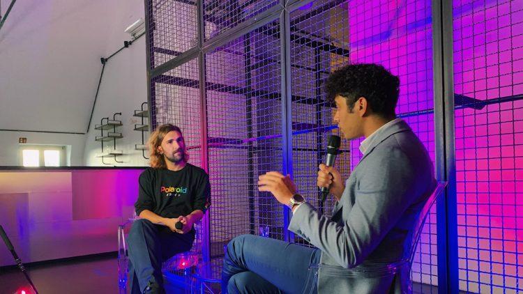 Founder Focus with Zakaria Jaiathe, Xibit