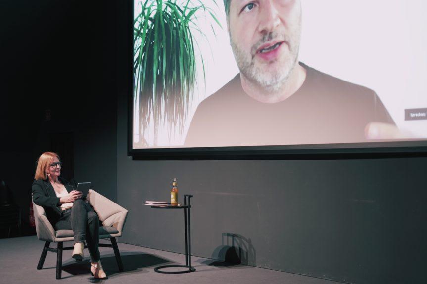 Fireside Chat: Rolf Schrömgens at Factory Berlin