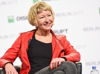 Factory Berlin startup news: Neufund